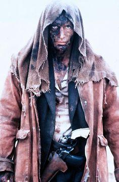 Lance Henriksen as Jesse Hooker- Near Dark Lance Henriksen, Near Dark, Primal Fear, Beloved Movie, Film Genres, Vincent Price, Sci Fi Horror, Hollywood Walk Of Fame, Werewolf