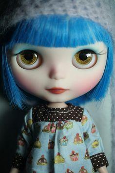 Blythe, Korea,  Dolls, cute doll, for girls, girly, kawaii, korean doll, dolli, toys for girls,