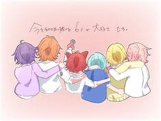 Anime Best Friends, Anime People, Cute Anime Guys, Cute Boys, Anime Art, Singers, Drawings, Anime Boys, Cute Teenage Boys
