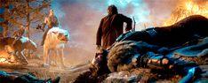 The Hobbit • newtonscase: (ง'̀-'́)ง