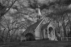 Church in Stony Brook, NY