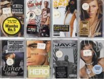"USHER - MY WAY - NEW CASSETTE- FREE S/H ""YOU MAKE ME WANNA.."" - GET IT FREE !!!!!!!!!!!!!!!!!!!!!!!!"
