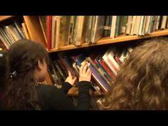 Library Monster Hunt Video