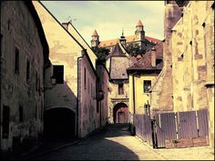 Bratislava by xajronx on DeviantArt Bratislava, Old Town, Travel Tips, Deviantart, Image, Places, Old City, Travel Advice, Travel Hacks