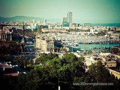 Discover another way to see the city of Barcelona with our running guided tours. Run and discover the history of the places we are passing by. Various routes throughout the city, from Park Güell to the beaches of Barcelona, from Modernist Barcelona and the Eixample to Poblenou neighborhood or Montjuïc.