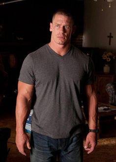 John Cena**