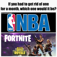 Too hard of a choice but what about you? - Tags: #fortnite#nba#nbamemes#fortnitememes#nba2k#nba2k18#lwbron#kobe#mj#durant#basketball#cavs#heat#warriors#sixers#lakers#clippers#celtics#rockets#jazz#knicks#nets#wizards#timberwolves#spurs#ballislife#bball#wade