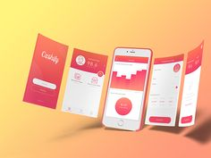Cashify designed by Gianni Chia. Connect with them on Dribbble; Presentation Layout, Mobile App Ui, Ui Ux, Ui Design, Case Study, Mockup, Banners, Advertising, Design Inspiration