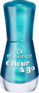 colour & go nail polish 172 splash! - essence cosmetics