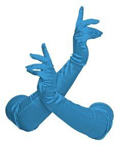 "Divas 23"" Inch Long Satin Opera Style Gloves, Turquoise Blue Divas,http://www.amazon.com/dp/B00DJHZTSY/ref=cm_sw_r_pi_dp_8d3csb0XFR60CBBT"
