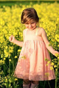 Vivi & Oli-Baby Fashion Life: Perfect Girl. Perfect day. Perfect dress.
