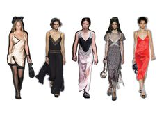 Spring 2018 Fashion Trends, Power Dressing, Design Trends, Kimono Top, Runway, Cover Up, Women Wear, September, Fall