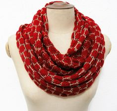 red infinity scarf!knitted infinity scarf /infinity scarf/red scarf/knitting scarf/red shawl/knit shawl by caginas on Etsy https://www.etsy.com/listing/173515811/red-infinity-scarfknitted-infinity-scarf