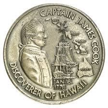 """Discoverer of Hawaii"""