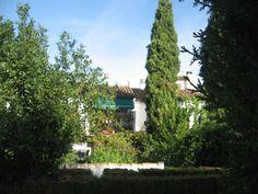 El Albaicín, Granada, España
