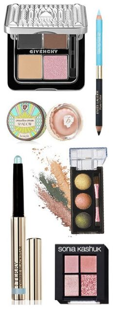 The Best Eyeshadow For Your Money - Spring 2013 #beauty #makeup