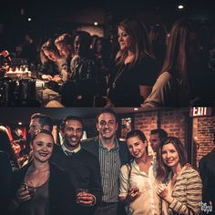 Thanks to everyone who came out and spread the #Wisemen word at last months #thirdthursday. We look forward to seeing everyone again at tomorrows #SocialWhisky.  Photos by: @theglasseye_ca