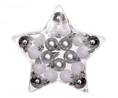 Main Thumb Silver Stars, Brooch, Jewelry, Decor, Jewlery, Decoration, Jewerly, Brooches, Schmuck