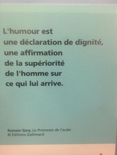 Romain Gary.
