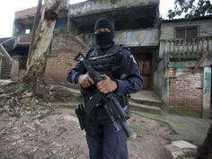 Más de 150 miembros de la Policía han participado en asesinatos en Honduras