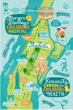 The choices made in each map design, what to emphasize, how to scale it, create many different stories. #infographics