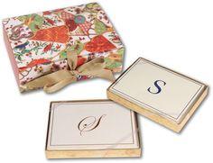 Imari Initial Gift Box Set