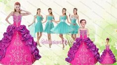 http://www.quinceanera100.com/spaghetti-straps-pick-ups-2015-quinceanera-dress-and-short-pretty-dama-dresses-and-multi-color-little-girl-dress-g14197.html
