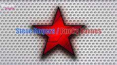Shut Up - Steve Rogers/Bucky Barnes yaoi