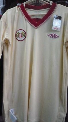 Camiseta Club Universitario De Deportes Temporada 2012