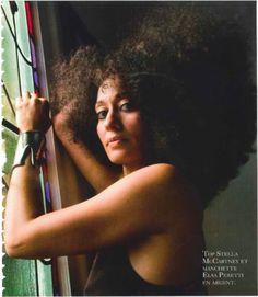 ***Try Hair Trigger Growth Elixir*** ========================= {Grow Lust Worthy Hair FASTER Naturally with Hair Trigger} ========================= Go To: www.HairTriggerr.com ========================= What a Massive Fro!!!...I Love Tracee Ellis Ross!!