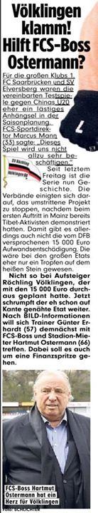 #Hilft Ostermann....  #Bericht #BILD SaarlandHilft Ostermann...... #Hilft Ostermann....  #Bericht #BILD SaarlandHilft Ostermann....  #Bericht #BILD #Saarland  #FC #Saarbruecken / #Saarland | #Hilft Ostermann....  #Bericht #BILD SaarlandHilft Ostermann...... http://saar.city/?p=81396
