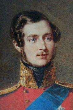 Prince Consort, Albert, Prince of Saxe-Coburg and Gotha
