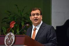 Caen 3 excolaboradores de Javier Duarte por delitos electorales; van por 5 más