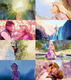 Tangled. love love love this movie