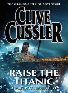 Clive Cussler Titanik PDF E-Knjiga Download ~ Besplatne E-Knjige