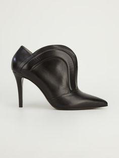 Fendi Ankle Boot - Parisi - Farfetch.com