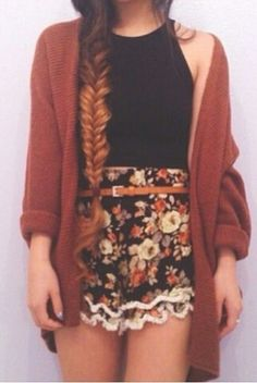 See more amazing vintage outfits like this one at valuedvintage.com