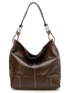 Sweet Chocolate Handbag.