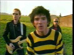 1980 promo-music-video-clip by American band taken from Australian music program 'rage'.