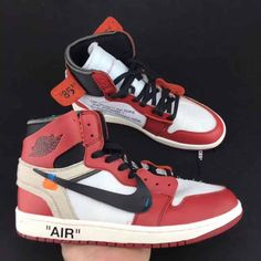 25 Best Off white x Air jordan images  458bcecdd