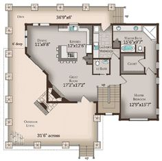 LOVE this floor plan!!! is creative inspiration for us. Get more photo about home decor related with by looking at photos gallery at the bottom of this page. We are want to say thanks if you like to share this post to another people via your facebook, pinterest, google plus …