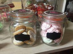 San Valentín regalos & recuerdos cookies y merengue