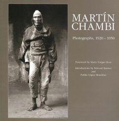 Martin Chambi: Photographs, 1920-50 by Martin Chambi http://www.amazon.co.uk/dp/1560982446/ref=cm_sw_r_pi_dp_JPRNwb1EDK7XP