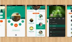 20+ Mobile Ui Logins Designs For Inspiration | TWELVESKIP
