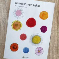 Luonto - Värinautit Cover, Books, Libros, Book, Book Illustrations, Libri