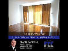 1116 fontana drive, Alameda 94502. Open House Sunday, September 17, 2017. 2:00 pm - 4:00 pm