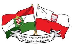 "March 23 the ""Day of Hungarian-Polish Friendship"" 14th Century, Hungary, Poland, Friendship, Country, Daft Punk, Travelling, March, King"