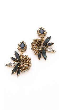 Erickson Beamon Envy Earrings $310 I might have to buy these  http://www.shopbop.com/envy-earring-erickson-beamon/vp/v=1/1539550597.htm?folderID=2534374302060430=other-shopbysize-viewall=12560=affprg-4441350