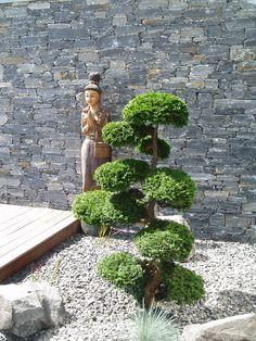 Boegli Jardins, Moutier/Grandval/Roches, jardin japonais