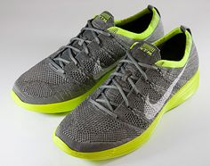 Nike HTM FlyKnit Trainer+